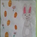 Arīna Tokare 9 gadi Rīgas Klasiskā ģimnāzija